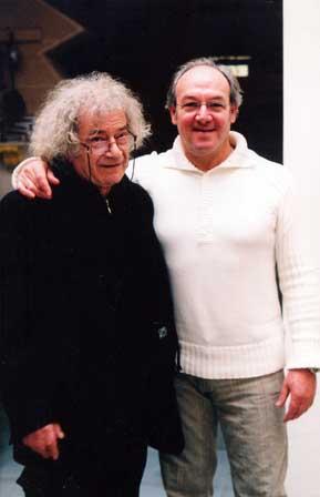 Beppe Costa e Giorgio De Cesario